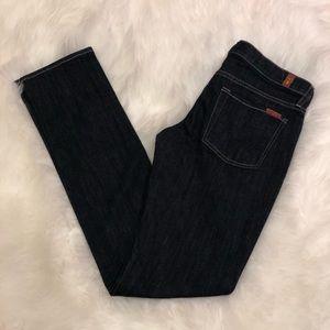 NWOT 7forallmankind Roxanne jeans